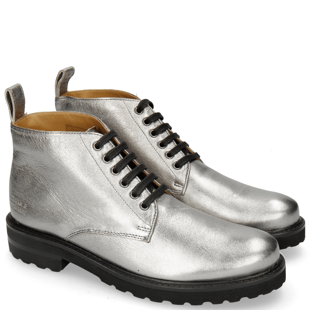 Ankle boots Bonnie 2 Pewter Steel