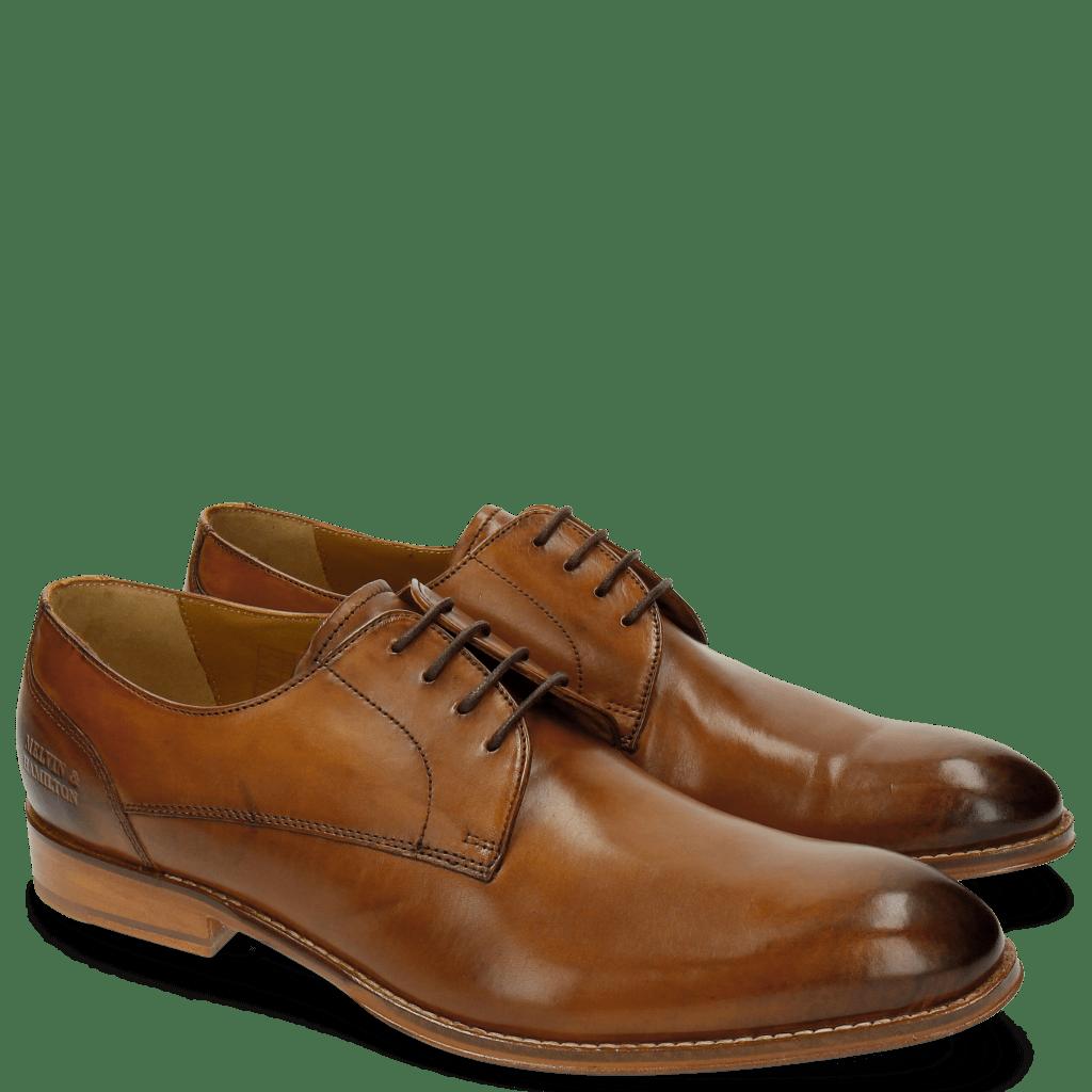Derby shoes Kane 2 Wood LS Natural