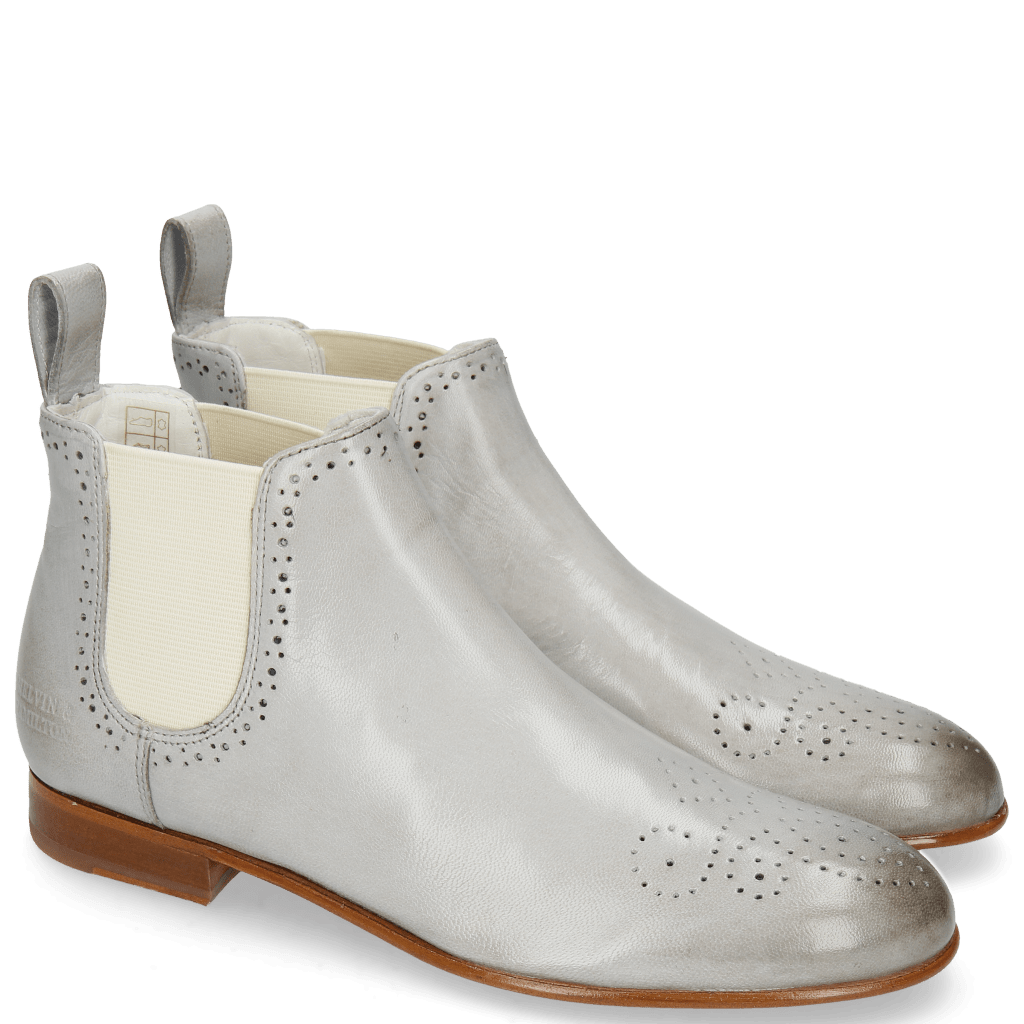 Ankle boots Sally 16 Salerno French Grey