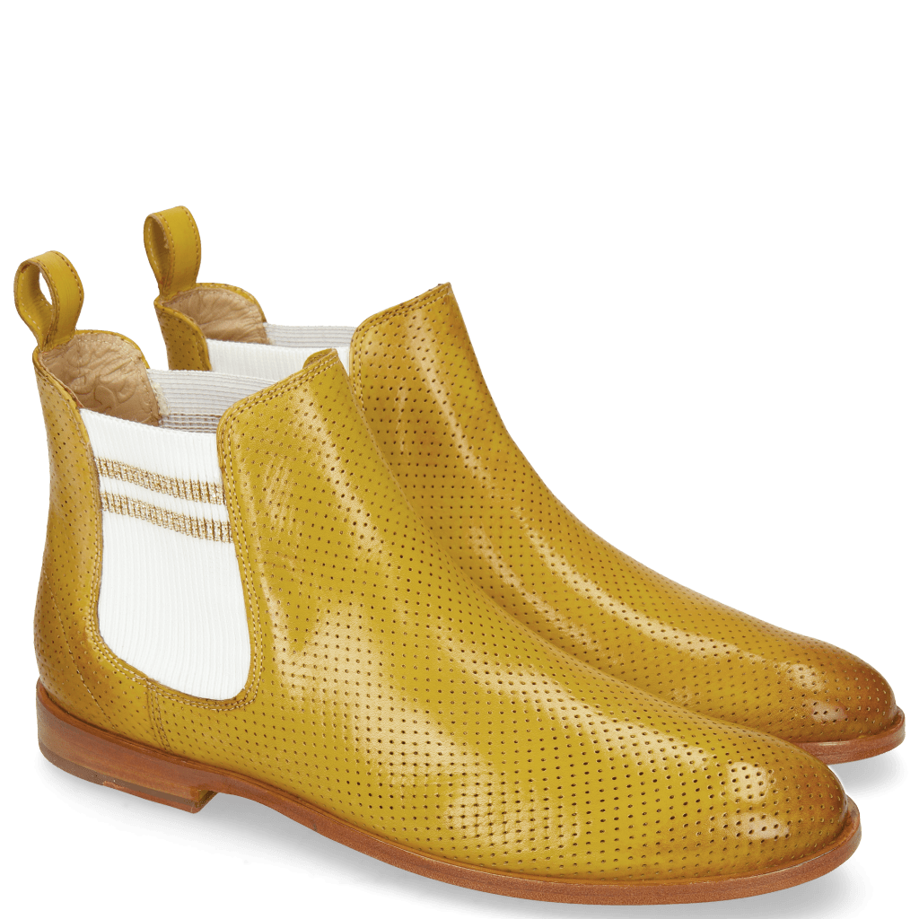 Ankle boots Susan 10 Perfo Sun Elastic Nadal