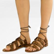 Sandals Celia 35 Vienna Tan