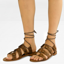 Sandals Celia 35 Vienna Tan