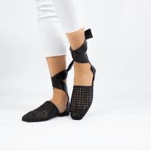 Sandals Melly 8 Mignon Nappa Black
