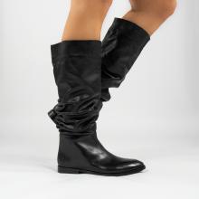Boots Lexi 1 Palermo Black Collar