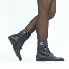 Boots Susan 90 Imola Black