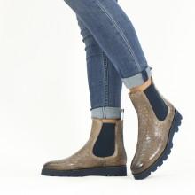 Ankle boots Susan 100 Crock Bosco New Loop M&H