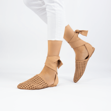 Sandals Melly 8 Mignon Nappa Powder
