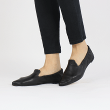 Loafers Alexa 30 Nappa Black Lining