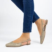 Sandals Alexa 27 Mignon Ash