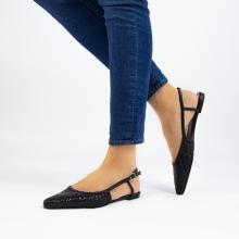 Sandals Alexa 27 Mignon Black