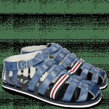 Sandals Sam 3 Marine Strap French