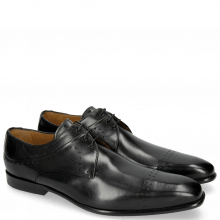 Derby shoes Ethan 14 Black