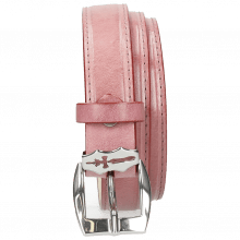 Belts Linda 1 Lilac Sword Buckle