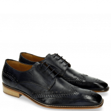 Derby shoes Clark 1 Baby Brio Navy