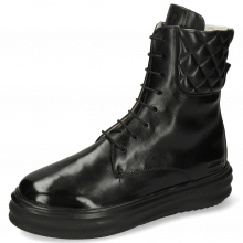 Ankle boots Fay 4 Imola Black