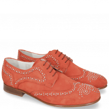Derby shoes Sally 53 Perfo Fiesta