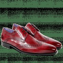 Derby shoes Lance 2 Classic Fuxia Pale LS