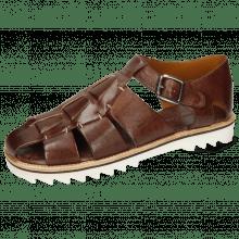 Sandals Sam 29 Imola Mogano
