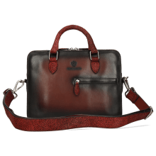 Handbags Vancouver Plum Shade Black