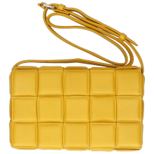 Handbags Pippa 1 Nappa Yellow