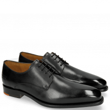 Derby shoes Kylian 4 Black