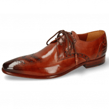 Derby shoes Elvis 1 Brandy Toledo