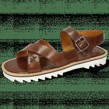 Sandals Sam 33 Classic Mid Brown