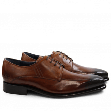 Derby shoes Stanley 1 Crust Tan LS