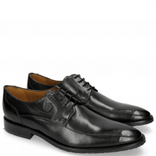 Derby shoes Victor 1 Rio Black