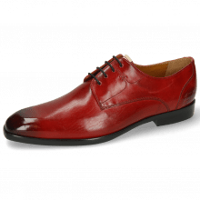 Derby shoes Elyas 4 Rubino Lining