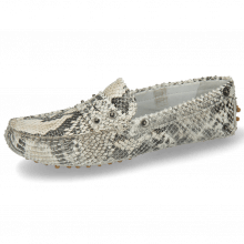 Loafers Caroline 1 Snake Multi Florida Natural