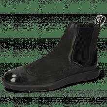 Ankle boots Newton 17 Como Black Loop