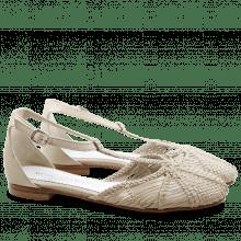 Sandals Cecil 1 Woven Lune LS