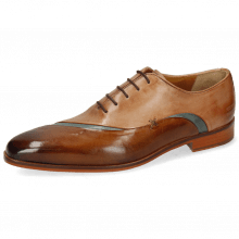 Oxford shoes Lance 44 Nougat Wind Make Up