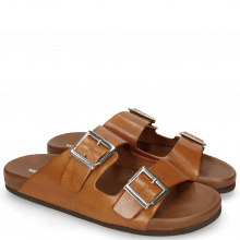 Mules Robert 7 Tan