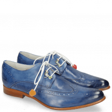Derby shoes Keira 2 Vegas Wind