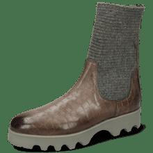 Boots Susan 69 Vegas Crock Stone Textile Brina