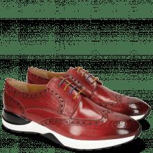 Sneakers Blair 2 Rich Red