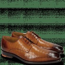 Derby shoes Kylian 4 Crock Wood