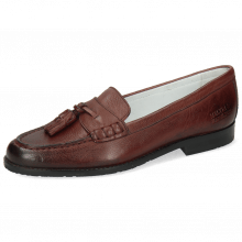 Loafers Mia 3 Venice Pavia Wine