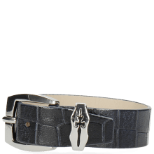 Bracelets Stark 1 Crock Navy Sword Buckle
