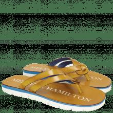 Sandals Sam 8 Infant Sun Bloomer White