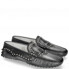 Loafers Caroline 6 Black
