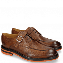 Derby shoes Trevor 13 Scotch Grain Wood