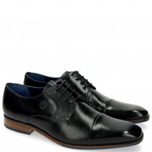Derby shoes Rico 9 Rio Navy
