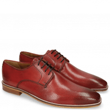 Derby shoes Alex 1 Venice Perfo Fiesta