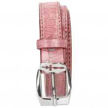Belts Linda 1 Crock Lilac Sword Buckle