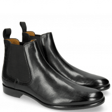Ankle boots Clint 7 Black