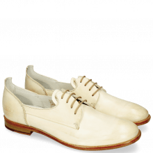 Derby shoes Jenny 1 Nude