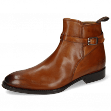 Ankle boots Kane 1 Tan Strap Tan Lining